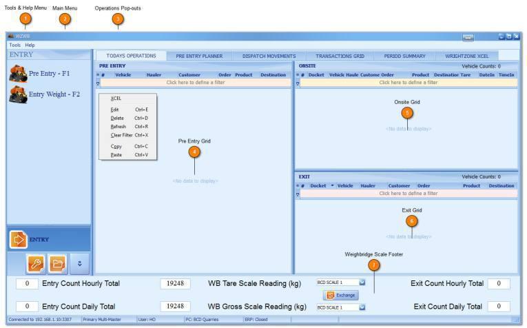 Weighbridge-Software-Main-Daily-Operations-Screen